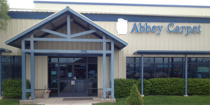 Abbey Carpet of Logan - serving Cache Valley for over 15 years!